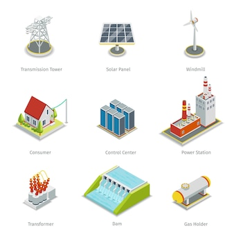 Smart grid-elemente. power smart grid-elemente festgelegt.