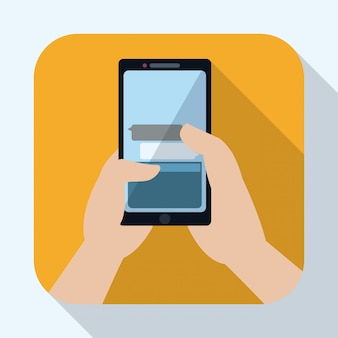 Smartphone-design