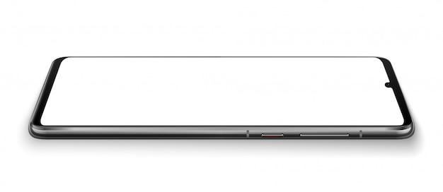 Smartphone horizontal.