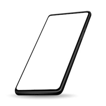 Smartphone-präsentation
