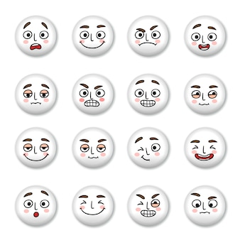 Smiley-symbole festgelegt