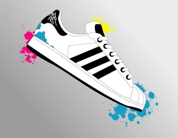 Sneaker farben