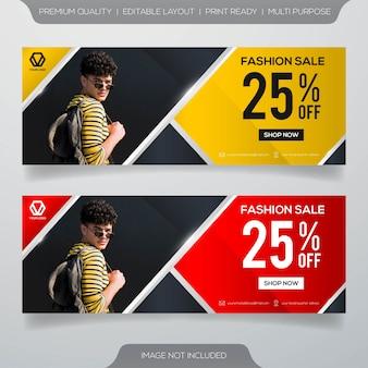 Social-media-banner-template-design