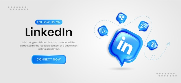 Social media linkedin-banner