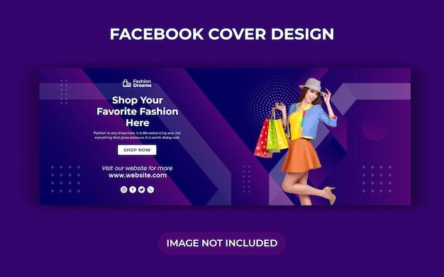 Social media sale banner für web und instagram post