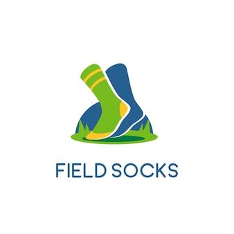 Socken-logo