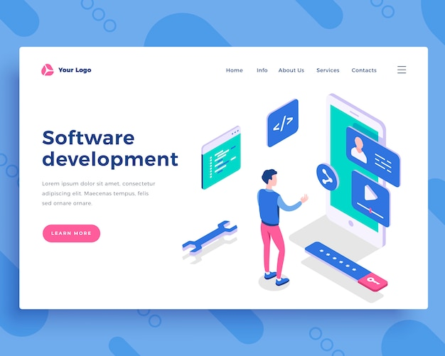 Software-entwicklungskonzept