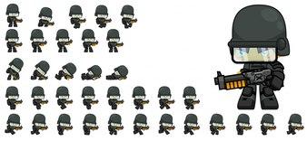 Soldaten Spiele Kostenlos