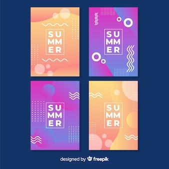 Sommer-cover-kollektion