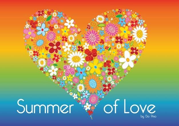 Sommer der liebe