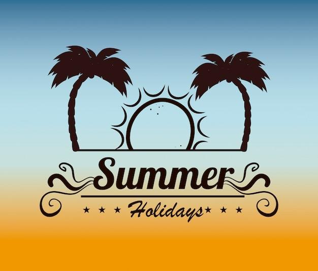 Sommer-design.