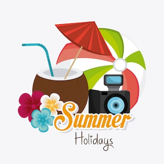 Sommer design.
