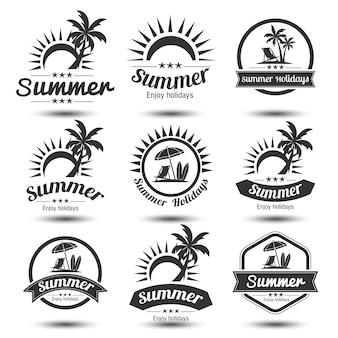 Sommer-emblem