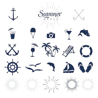 Sommer-ikonen