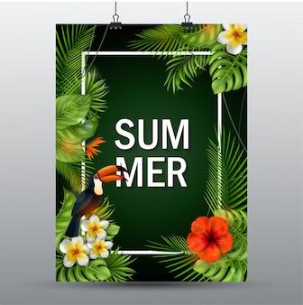 Sommer-verkauf-banner.
