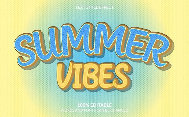 Sommer-vibes-text-stil-effekt