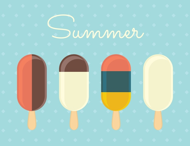 Sommereis