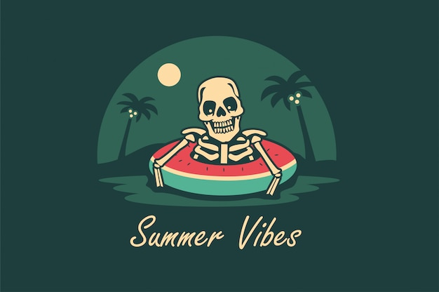 Sommergefühl