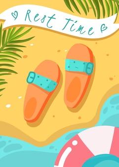 Sommerkarte