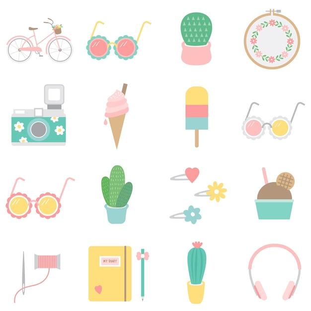 Sommerkollektion