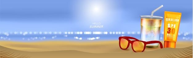 Sommerstrand