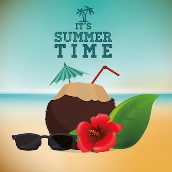 Sommerzeit design