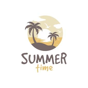 Sommerzeit-logo