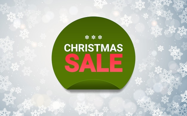 Sonderangebot promo marketing weihnachten verkauf vorlage urlaub shopping konzept rabatt aufkleber banner