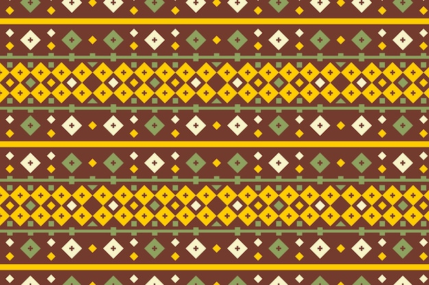 Songket muster textur ornament