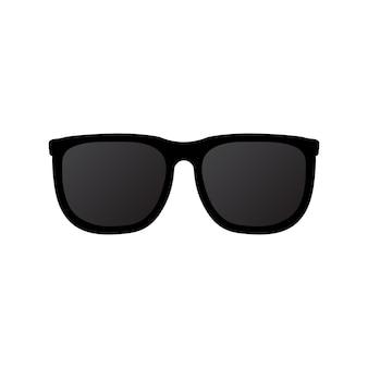 Sonnenbrille-symbol