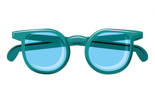 Sonnenbrillen-modezubehör