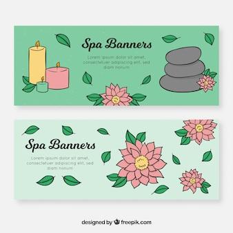 Spa-banner