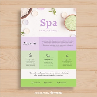Spa-flyer