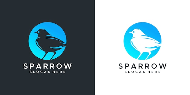 Sparrows logo