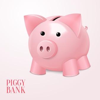 Sparschwein-abbildung