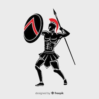 Spartanisch