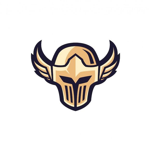 Spartanisches logo sports