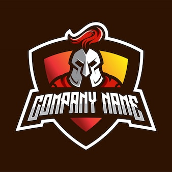 Spartanisches logo