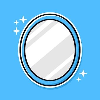 Spiegel-cartoon-design