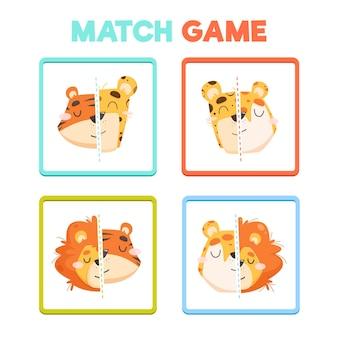Spiel für kinder