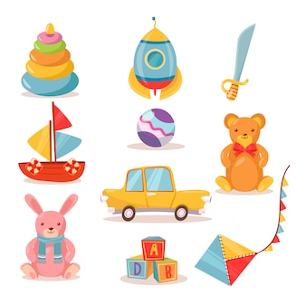 Spielzeug für kinder
