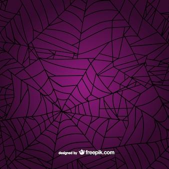 Spinnennetz hintergrund