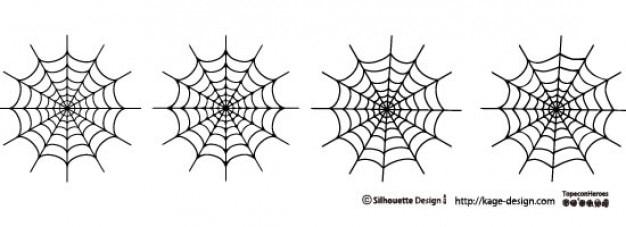 Spinnweben 2
