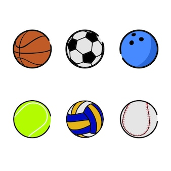 Sportbälle