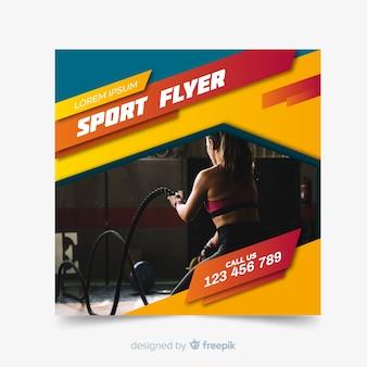 Sportflieger
