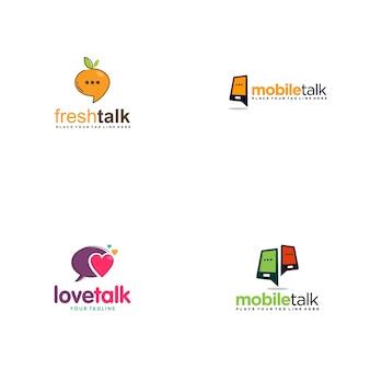 Sprechen sie logo