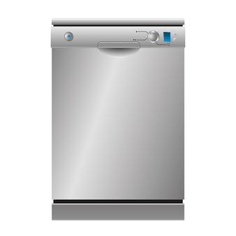 Spülmaschine der küche