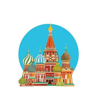 St. basil s kathedrale moskau russland
