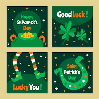 St. patrick day instagram beiträge