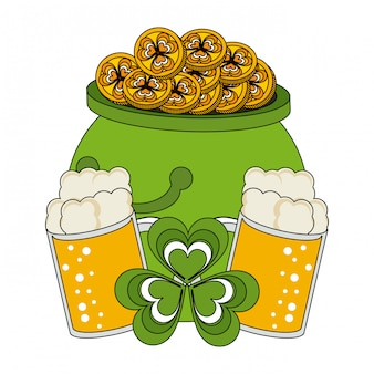 St. patricks day cartoons